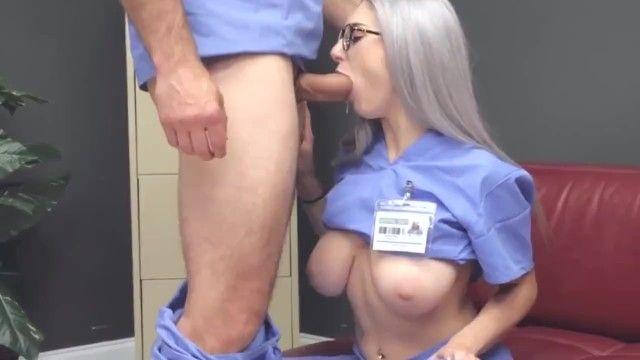 Large naturals - jmac skylar vox - registered nurse naturals
