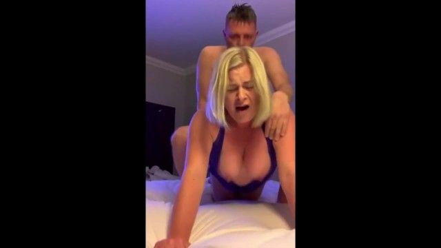 Cumming biondo seno davvero difficile insieme