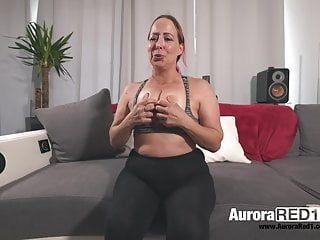 Milf solista camshow grande wazoo diteggiatura vibratore bolla gazoo anale