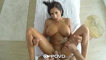 Povd oiled up massage fuck with giant pointer sisters stacy jay