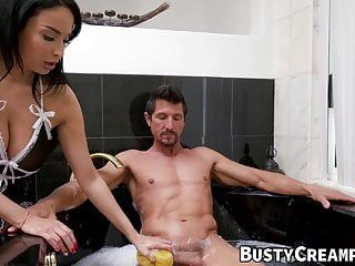Anissa kate is a girl who just cant live without getting anally screwed