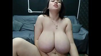 Thick large melons preggy milf free web camera show